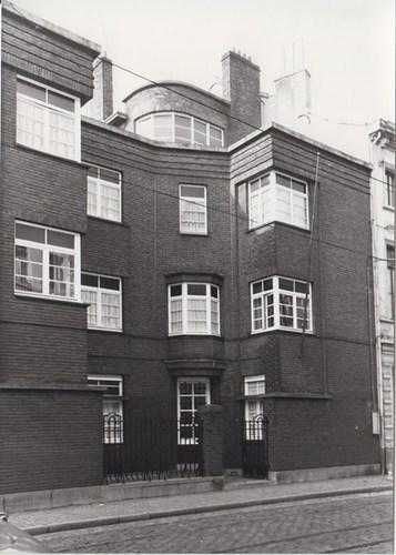 Gent Rabotstraat 17