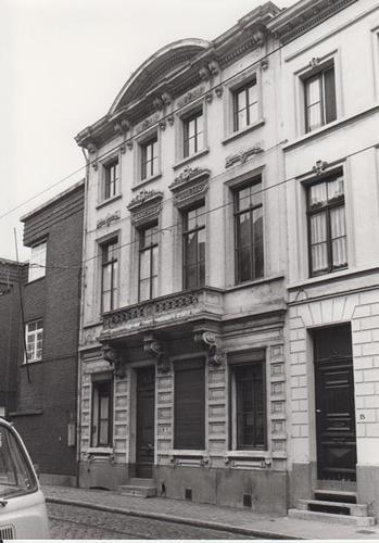 Gent Rabotstraat 19-21