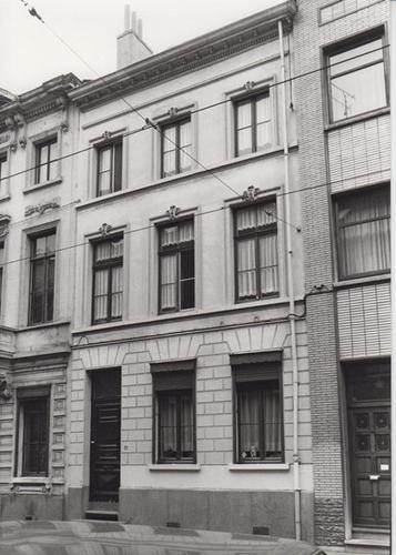 Gent Rabotstraat 23
