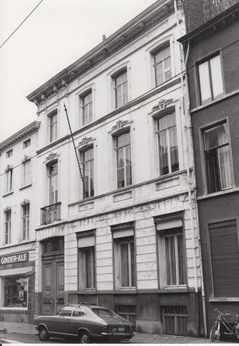 Gent Rabotstraat 40
