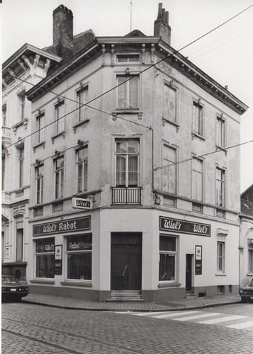 Gent Rabotstraat 26