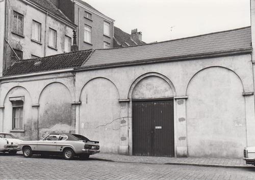Gent Rabotstraat 26, Simon de Mirabellostraat 38