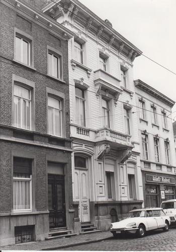 Gent Rabotstraat 46