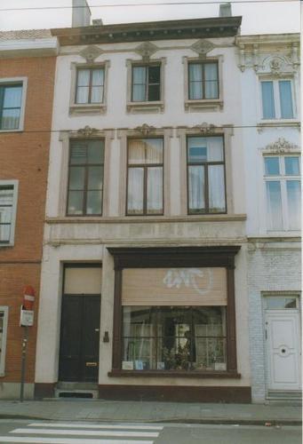 Gent Rabotstraat 37