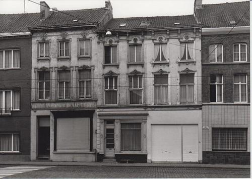 Gent Rabotstraat 37-41