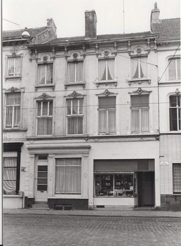 Gent Rabotstraat 39-41