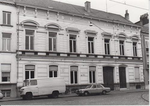 Gent Rabotstraat 62-66