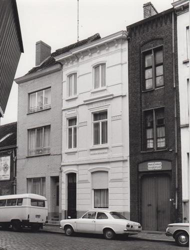 Gent Rabotstraat 72-76