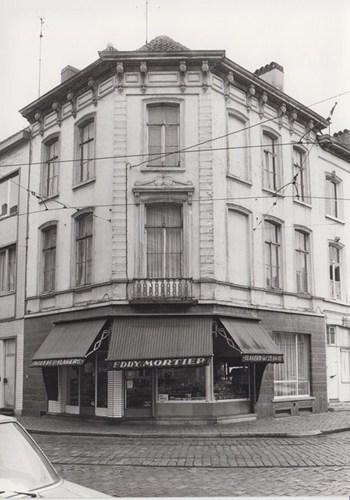 Gent Rabotstraat 61