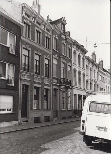 Gent Rabotstraat 79-85