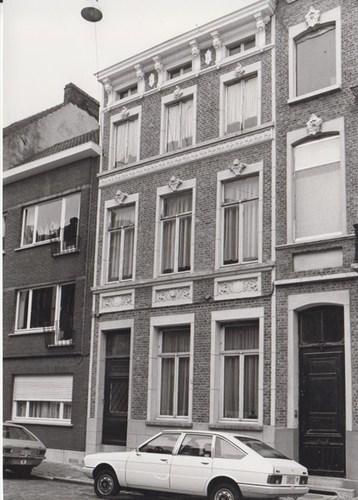 Gent Rabotstraat 79-81