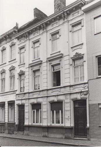 Gent Rabotstraat 87-89