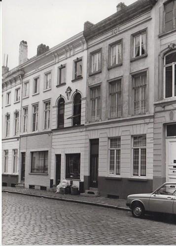 Gent Rabotstraat 111-115