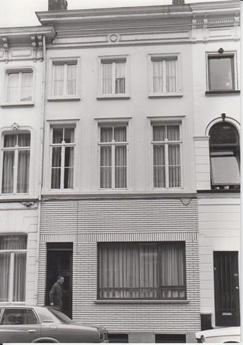 Gent Rabotstraat 111