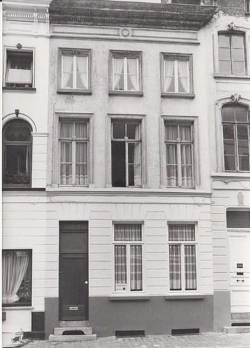 Gent Rabotstraat 115