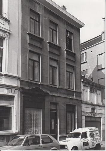 Gent Rasphuisstraat 2