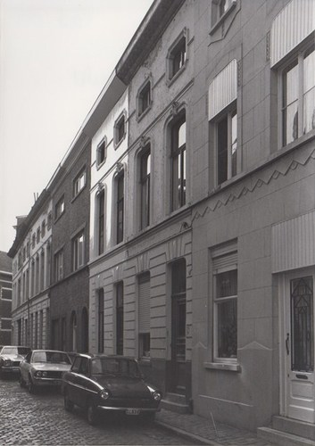 Gent Rasphuisstraat 76-92