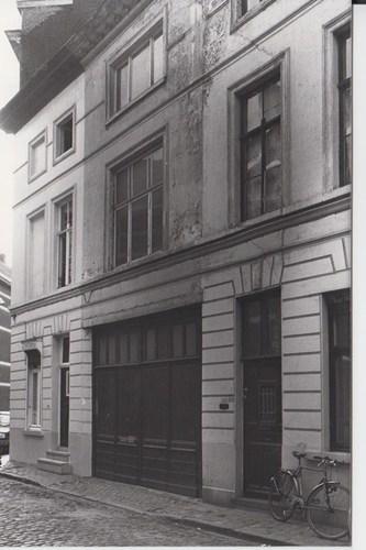 Gent Rasphuisstraat 90-92
