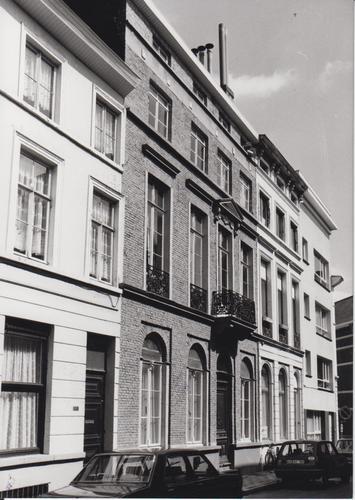 Gent Rasphuisstraat 104-106