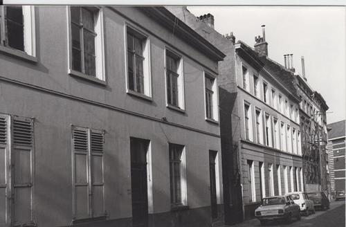 Gent Rasphuisstraat 108-118