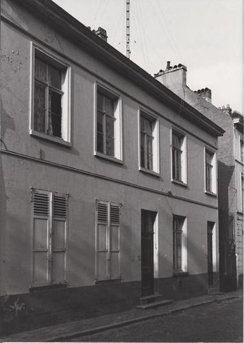 Gent Rasphuisstraat 116-118
