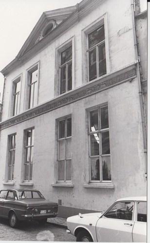 Gent Ravensteinstraat 12