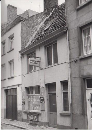 Gent Ridderstraat 3