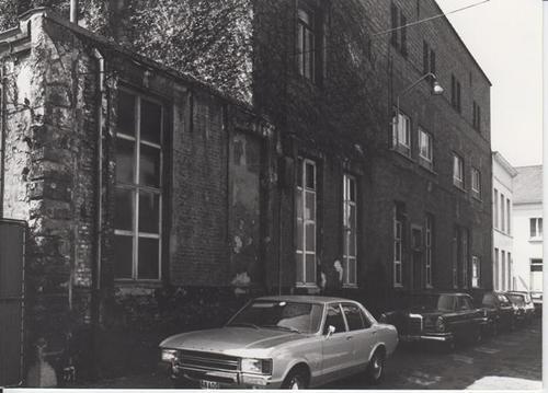 Gent Ridderstraat 2