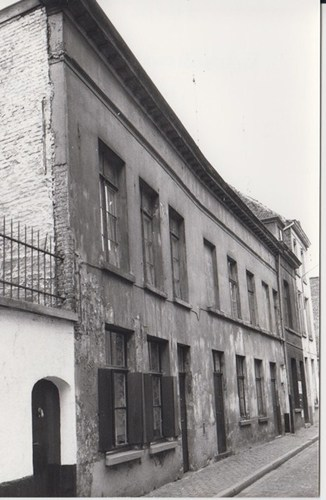 Gent Ridderstraat 10