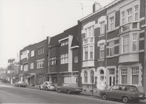 Gent Rijsenbergstraat 24-28