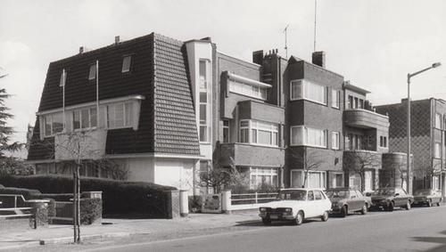 Gent Rijsenbergstraat 42-48