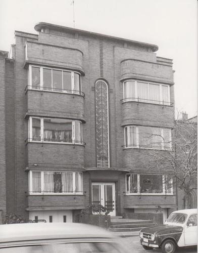 Gent Rijsenbergstraat 75-85