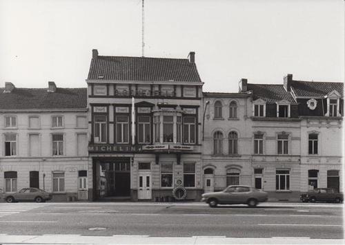 Gent Rooigemlaan 209-213