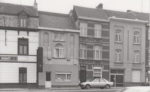 Gent Rooigemlaan 219-227