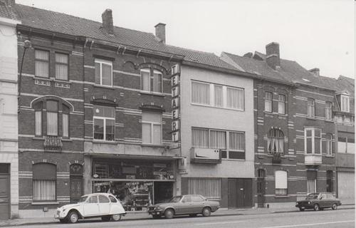 Gent Rooigemlaan 457-465