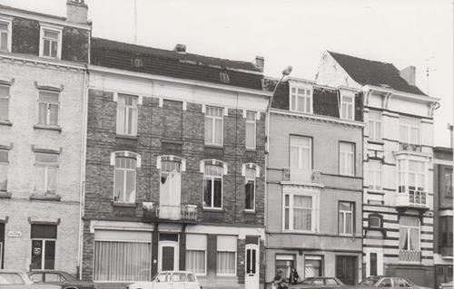 Gent Rodelijvekensstraat 7-15