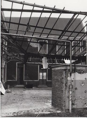 Gent Rode Lijvekensstraat 19