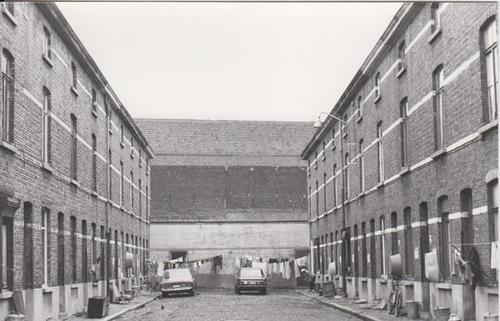 Gent Rodelijvekensstraat 70A-104