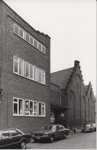 Gent Roggestraat 17