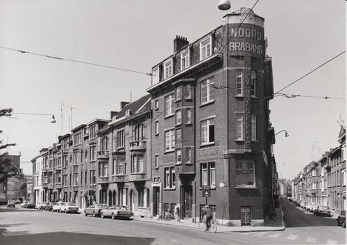 Gent Rozemarijnstraat 2-40