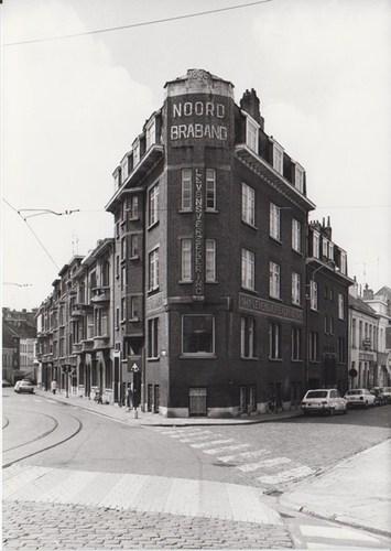 Gent Rozemarijnstraat 2-4