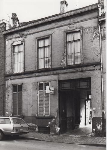Gent Rozemarijnstraat 29