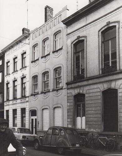 Gent Rozemarijnstraat 41