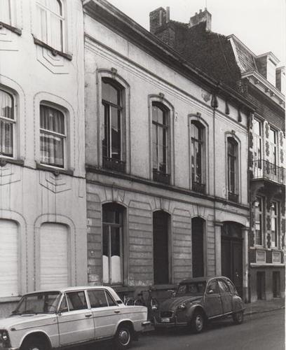 Gent Rozemarijnstraat 43