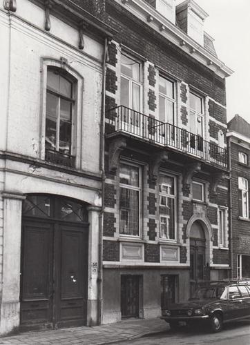 Gent Rozemarijnstraat 45