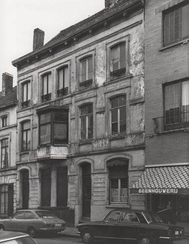 Gent Rozemarijnstraat 59-61