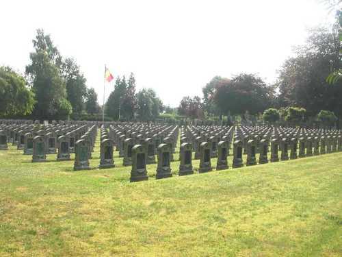 Brugge Kleine Kerkhofstraat begraafplaats