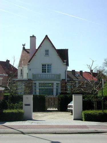 Brugge Leliestraat 14