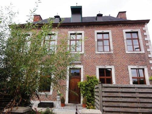 Sint-Truiden Burggracht 3-5