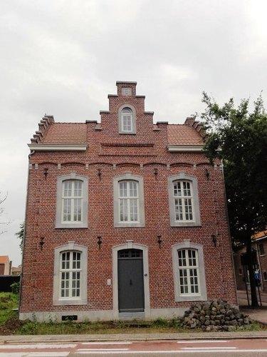 Sint-Truiden Ordingen-Dorp 45